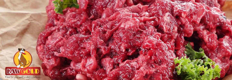 Venison Muscle Meat